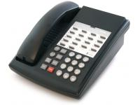 Avaya Euro Partner 18 24-Button Black Digital Display Speakerphone