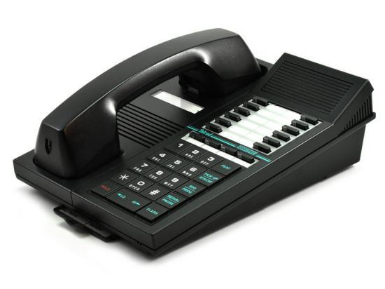 Telrad Digital 16-Button Non-Display Phone (79-420-0000/B)