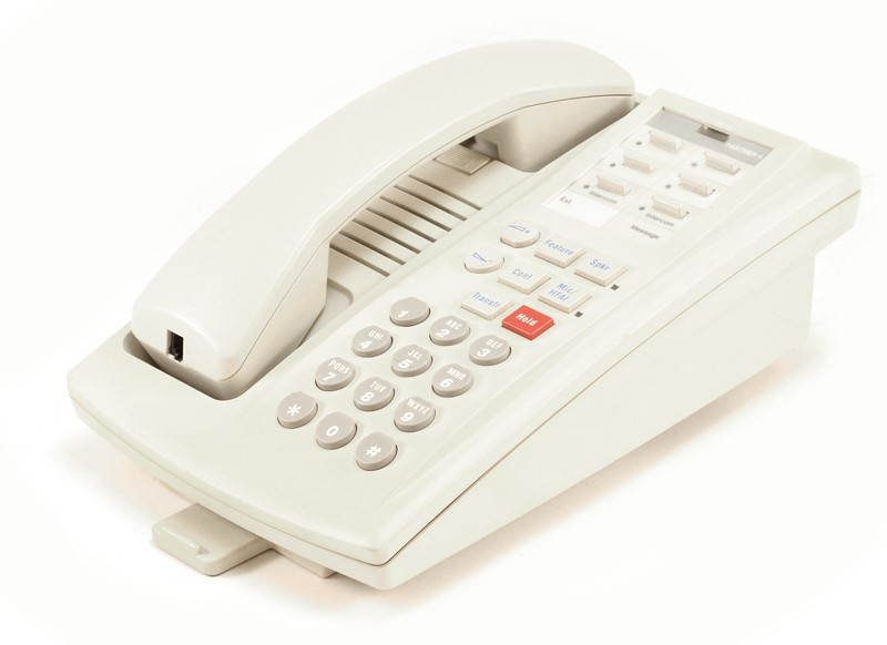 avaya euro partner 6 white phone. Black Bedroom Furniture Sets. Home Design Ideas