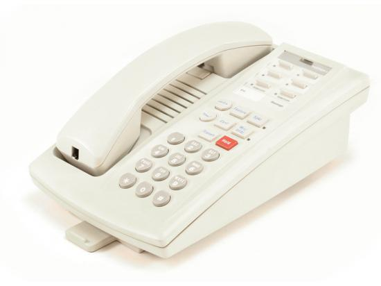 Avaya Euro Partner 6 White Phone