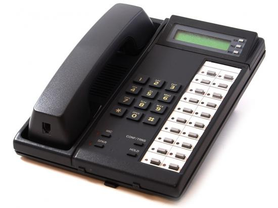 Toshiba Strata EKT6520-SD 20-Button Charcoal Display Speakerphone