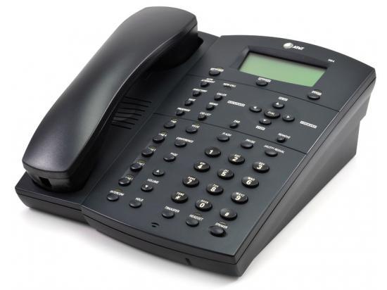 AT&T 964 Black Analog Display Speakerphone - Grade A