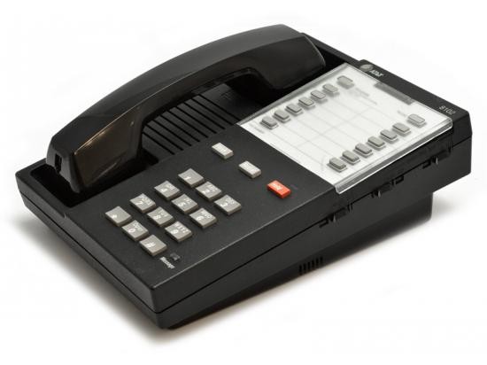 Avaya Lucent 8102 Black Single Line Phone (106272305, 106745698)