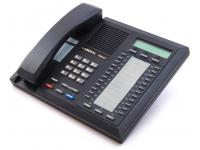 Comdial Impact 8024S-GT Black Display Speakerphone