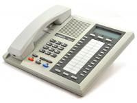 Comdial Impact 8024S Platinum Grey Display Phone - Grade A