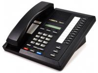 Comdial Impact 8012S-GT Black Display Speakerphone (8012S-GT) - Grade A