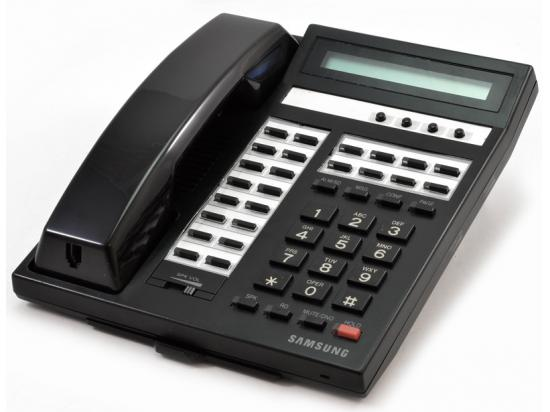 Samsung 816 Prostar Black Display Speakerphone