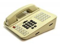 Vodavi Starplus SP61612-44 Beige/Ash Enhanced Key Phone