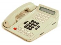 Vodavi Starplus SP61614-44 Beige/Ash Display Phone