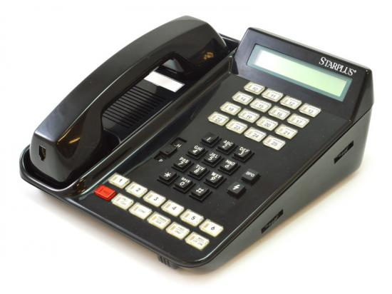 Vodavi Starplus SP61614-00 Black Display Phone