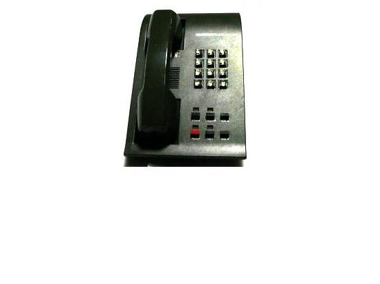 Executone Isoetec 6K/D Charcoal Key Phone (82500)
