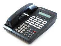 Vodavi Starplus DHS SP7314-71 20- Button Charcoal Display Speakerphone - Grade A