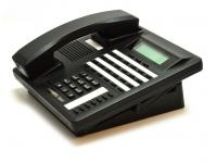 Comdial Impact SCS 8324S-FB Black Display Speakerphone