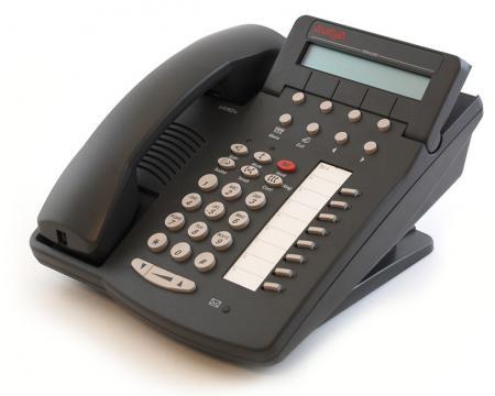 avaya 6408d grey display speakerphone 700258577 rh pcliquidations com Avaya 6416D M avaya 6408d+ user guide