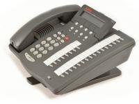 "Avaya Definity 6424D+ Gray Display Speakerphone (108164054) ""Grade B"""