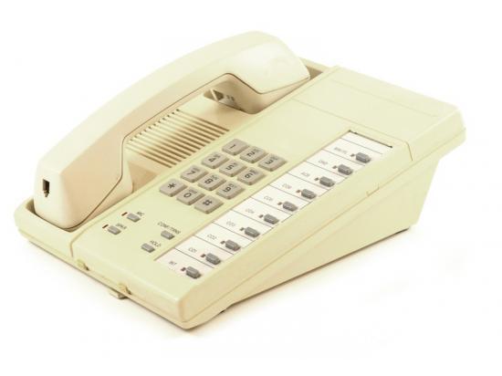 "Toshiba Strata EKT6510-H 10-Button White Phone ""Grade B"""