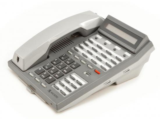 Macrotel MT-16T Grey Display Phone