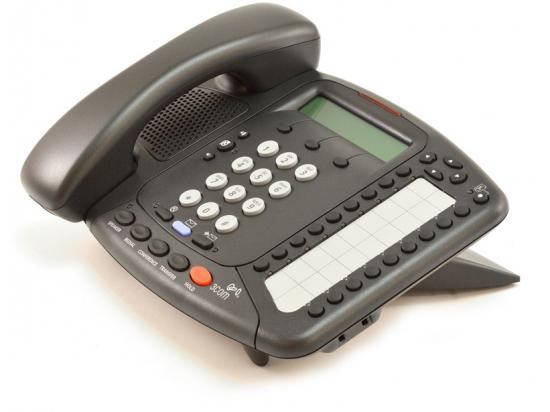 3Com NBX/VCX 3102B 18-Button IP Display Speakerphone