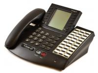 Vodavi Starplus Triad TR9016-71 30-Button Charcoal Analog Display Speakerphone - Grade C