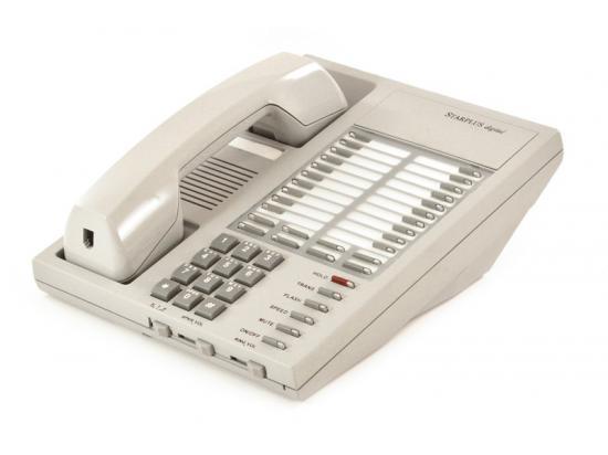 Vodavi Starplus SP1414-70 28-Button White Digital Phone - Grade A