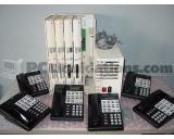 Lucent Partner Plus Phone System w/ 6 Phones and VoiceMail