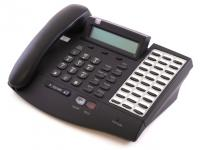 Vodavi XTS 3017-71 30-Button Black Digital Display Speakerphone - Grade A