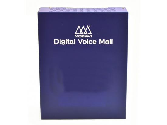 Vodavi TalkPath DHD-04 4-Port Digital Voicemail System