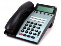 NEC Electra Elite Dterm DTU-8D-2 Black Display Speakerphone (770012) - Refurbished