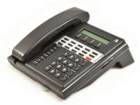 Macrotel MTD-30E 15-Button Black Display Speakerphone