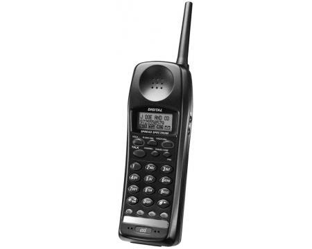 ESI 900MHz Large Digital Cordless Phone 5000 0359