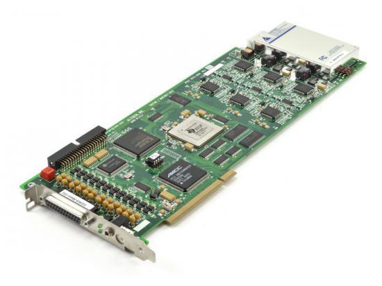 Altigen Triton ALTI-TTAS-12 12 Port Extension Board PCI