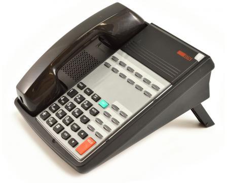 "WIN 440CT 20SH-Tel Black 20 Button Non-Display Speakerphone ""Grade B"""