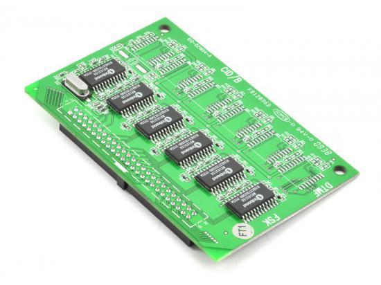 Tadiran Emerald Ice 72429111100 CID/B DTMF FSK Caller ID Circuit Card