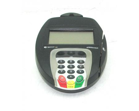 Hypercom L4250 010314-012 Credit Card Terminal with Signature Pad Unit Only