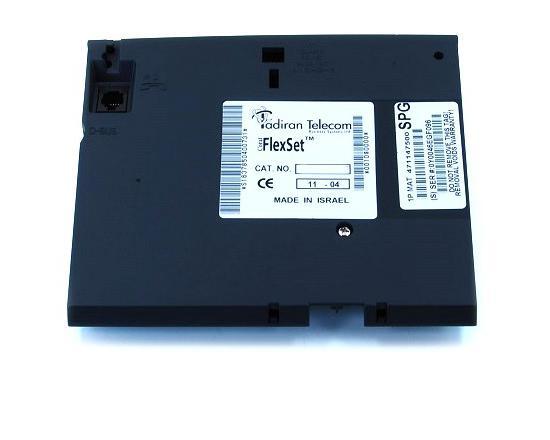 Tadiran Coral Flexset PEX-FS Peripheral Expansion Module