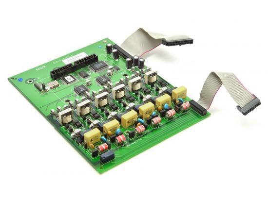 Tadiran Emerald Ice 613-021003-A 6CO/B Circuit Card