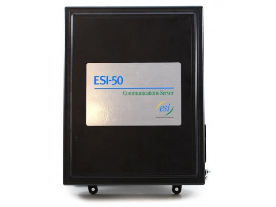 ESI Communications Server ESI-50 Phone System (6 Port, 60 Hour Voicemail)