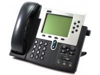 Cisco CP-7960 IP Display Phone - Grade B