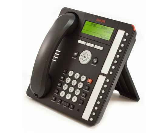 Avaya 1616 IP Display Speakerphone - Grade A