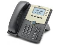 Cisco SPA514G IP 4-Line Gigabit SIP Phone