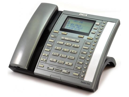 RCA 25403RE3 4-Line SpeakerPhone