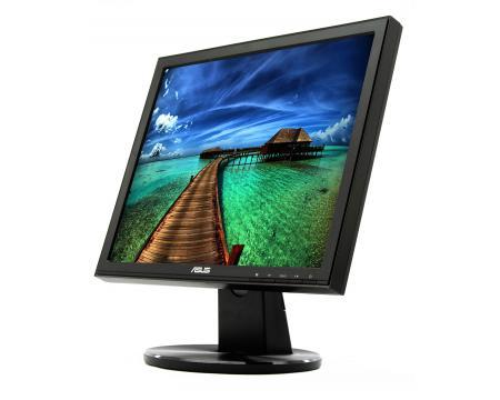 """Asus VB178T 17"""" LCD Monitor - Grade A"""