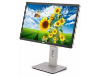 "Dell P2214Hb 22"" Silver/Black Widescreen LCD Monitor - Grade A"