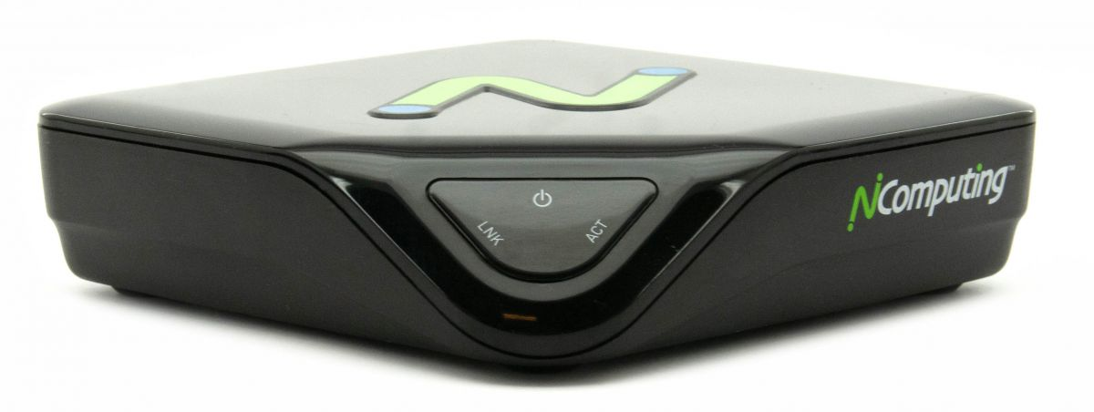 NComputing L300 Virtual Desktop Versatile View