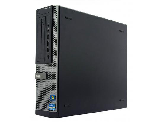 Dell Optiplex 790 Desktop Computer Intel Core i3 (i3-2100) 3.1GHz 4GB DDR3 250GB HDD - Grade A