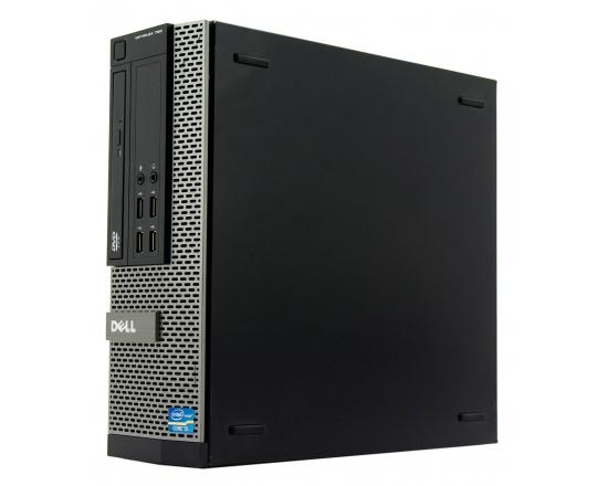 Dell OptiPlex 790 SFF Computer | i5-2400 3.10GHz | 4GB DDR3 250GB HDD - Grade A
