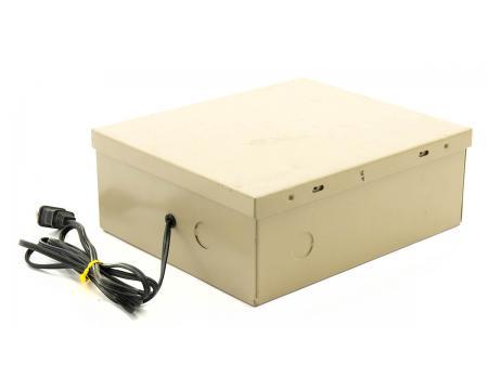 COP-USA 15-PS09DC DC 12V 9A CCTV Power Supply Box - Grade A