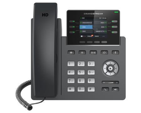 Grandstream GRP2613 Gigabit IP Color Display Speakerphone