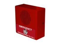 Cyberdata SIP Emergency Intercom (011209)