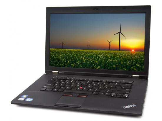 "Lenovo ThinkPad L530 15.6"" Laptop Intel Core i3 (3120M) 2.50GHz 4GB DDR3 320GB HDD - Grade A"